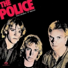 Outlandos D'amour - de The Police