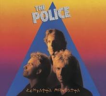 Zenyatta Mondatta - de The Police