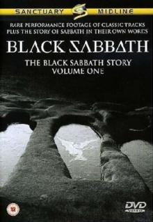 The Black Sabbath Story - Volume One - de Black Sabbath