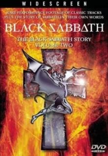 The Black Sabbath Story: Volume Two - de Black Sabbath