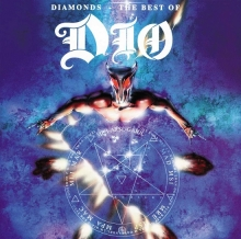 Diamonds - The Best Of Dio - de Dio