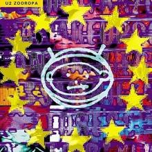Zooropa - de U2