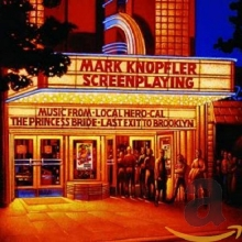 Screenplaying - de Mark Knopfler