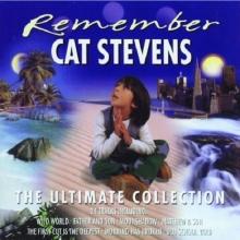 Remember Cat Stevens - The Ultimate Collection - de Cat Stevens