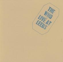 Live At Leeds - de The Who