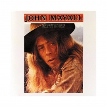 Empty Rooms - de John Mayall