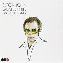 Greatest Hits - de Elton John