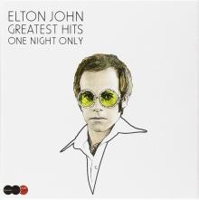 Greatest Hits - de Elton John