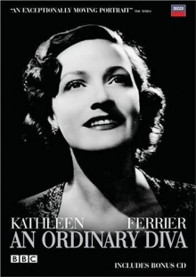 An Ordinary Diva - de Kathleen Ferrier
