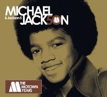 The Motown Years 50 - de Michael Jackson, Jackson 5