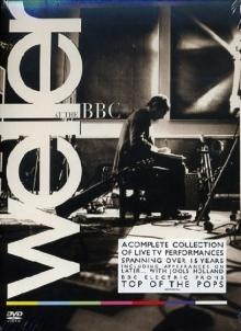 At The Bbc - de Paul Weller