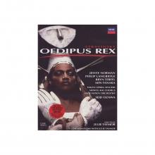 Stravinsky: Oedipus Rex - de Jessye Norman, Philip Langridge, Bryn Terfel