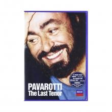 Pavarotti: The Last Tenor - de Luciano Pavarotti