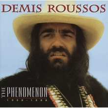 The Phenomenon 1968-1998 - de Demis Roussos