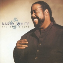 The Icon Is Love - de Barry White