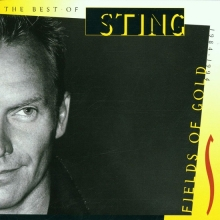 Fields Of Gold - The Best Of Sting 1984 - 1994 - de Sting