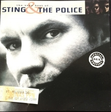 The Very Best Of Sting And The Police - de Sting, The Police