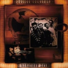 Greatest Hits - de The Neville Brothers, Aaron Neville