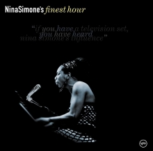 Nina Simone's Finest Hour - de Nina Simone