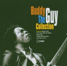 The Collection - de Buddy Guy