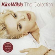 The Collection - de Kim Wilde