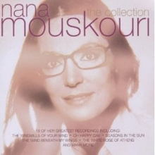 The Collection (e) - de Nana Mouskouri