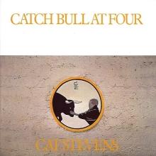 Catch Bull At Four - de Cat Stevens