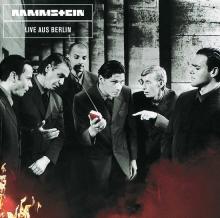Live Aus Berlin - de Rammstein