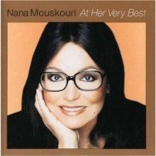 At Her Very Best - de Nana Mouskouri