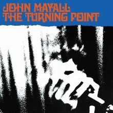 The Turning Point - de John Mayall