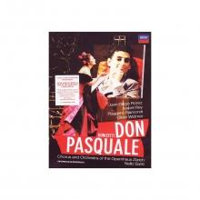 Donizetti: Don Pasquale - de Juan Diego Flórez, Isabel Rey, Ruggero Raimondi