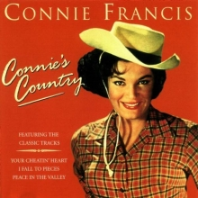 Connie\'s Country - de Connie Francis