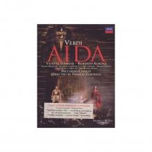 Verdi: Aida - de Violeta Urmana, Roberto Alagna, Orchestra Del Teatro Alla Scala Di Milano