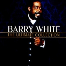 The Ultimate Collection - de Barry White