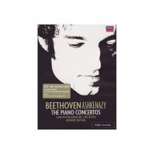 Beethoven: The Piano Concertos - de Vladimir Ashkenazy, London Philharmonic Orchestra, Bernard Haitink