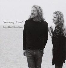Raising Sand - de Robert Plant, Alison Krauss