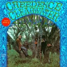 Creedence Clearwater Revival - de Creedence Clearwater Revival