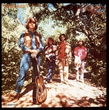 Green River - de Creedence Clearwater Revival