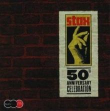 Stax (sound & Vision) - de Various Artists