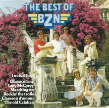 The Best Of Bzn - de BZN