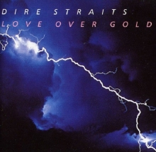 Love Over Gold - de Dire Straits