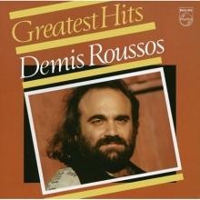 Demis Roussos - Greatest Hits (1971 - 1980) - de Demis Roussos