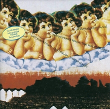 Japanese Whispers - de The Cure
