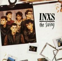 The Swing - de Inxs