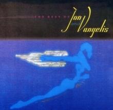 The Best Of Jon & Vangelis - de Jon & Vangelis
