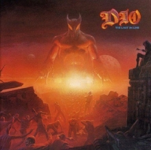 The Last In Line - de Dio