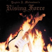 Rising Force - de Yngwie Malmsteen