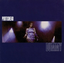 Dummy - de Portishead