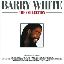 Barry White - The Collection - de Barry White