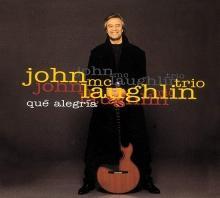 Que Alegria - de John Mclaughlin Trio
